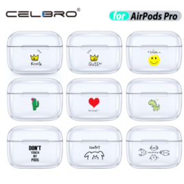 Poppy Case For Apple Airpods Pro 99onlyshop
